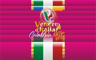 Venere d'Italia Calabria - ContestOnLine'21