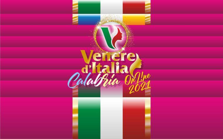 Venere d'Italia Calabria – ContestOnLine'21