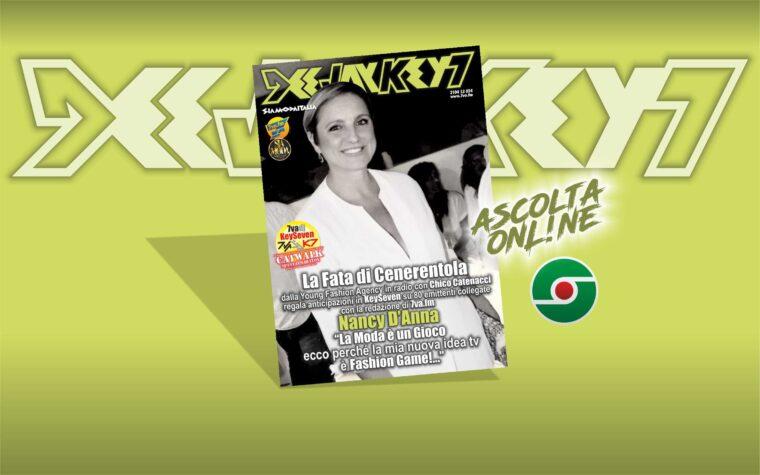 K7 211301 Nancy D'Anna