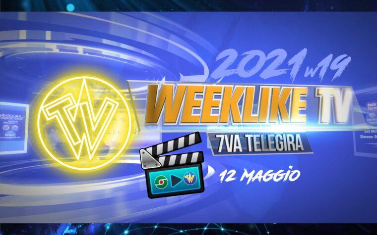 WTV'21 1a Puntata: Ecco il video!